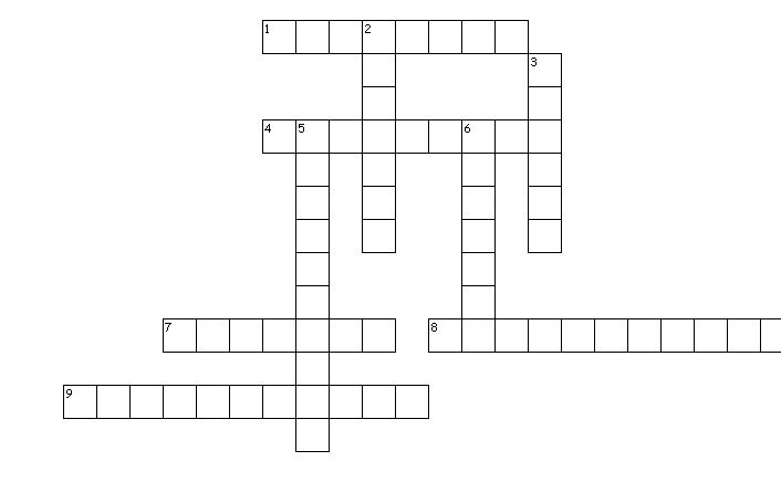 Kreuzworträtsel Erstellen Online