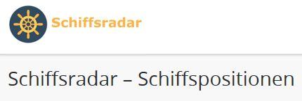 Schiffsradar24