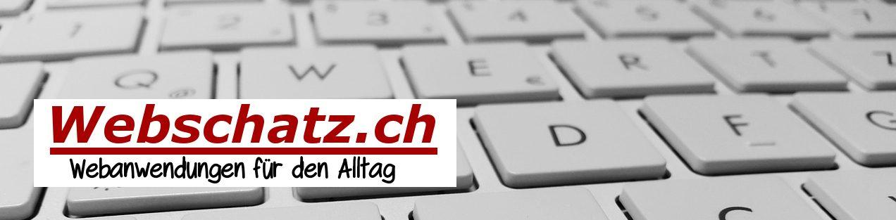 Webschatz.ch