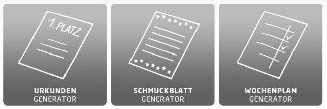 EduGenerator