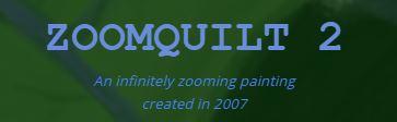 Zoomquilt